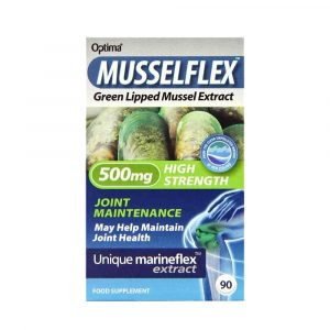 Musselflex 90 tabletek 500mg od Optima