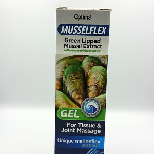 Musselflex żel